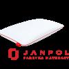 Poduszka LATEKSOWA Janpol