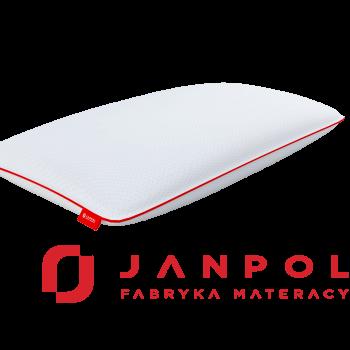 Poduszka SMART LATEX Janpol