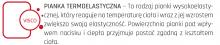 janpol pianka termoelastyczna