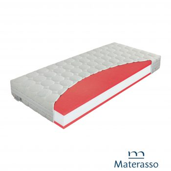 Materac piankowy ANTIBACTERIAL PL Materasso
