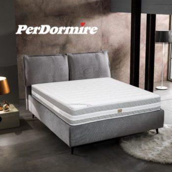 Materac termoelastyczny Gran Sonno De Luxe PerDormire