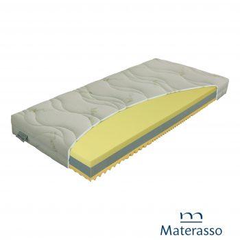 Materac termoelastyczny TERMOPUR COMFORT Materasso