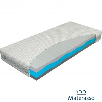 materac piankowy THERMO SILVER Materasso