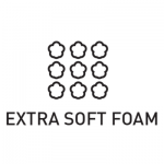 extra soft foam perdormire