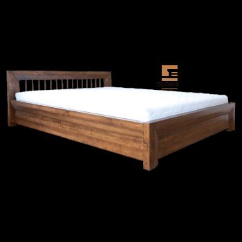 łóżko kiruna plus ekodom