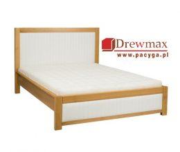 Łóżko dębowe LK 214 II Drewmax