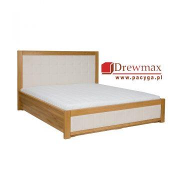 Łóżko dębowe LK 214 Drewmaxk