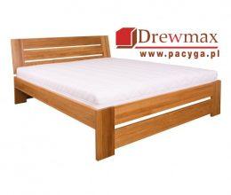 Łóżko dębowe LK 292 Drewmax