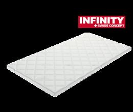 materac nawierzchniowy HR Infinity
