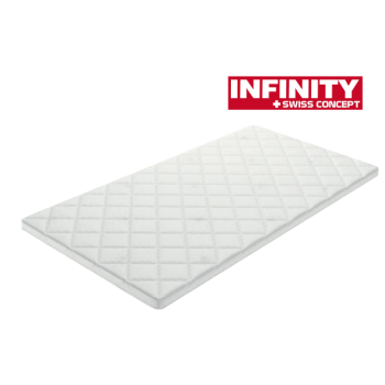 materac nawierzchniowy VISCO Infinity