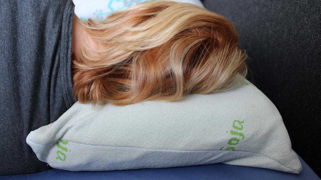 dbać o kręgosłup podczas snu