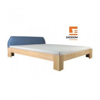 Łóżko dębowe Skagen Ekodom