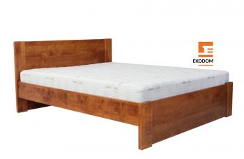 łóżko dębowe Boden Ekodom logo