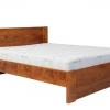 łóżko dębowe Boden Ekodom text