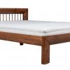 łóżko dębowe Kiruna Ekodom