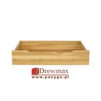 szuflada dębowa LK 270 Drewmax