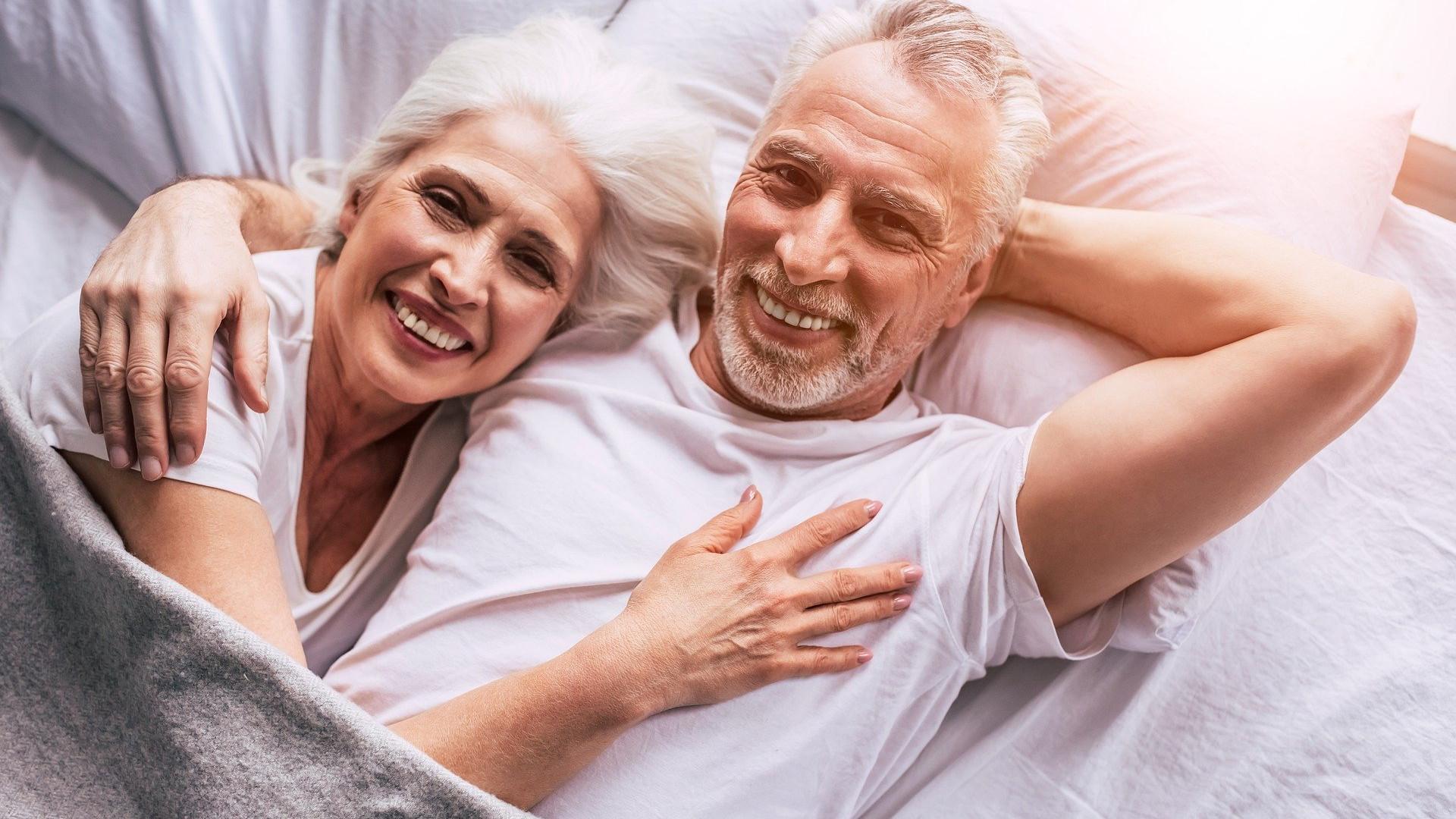 materac dla osoby starszej materace sypialnia