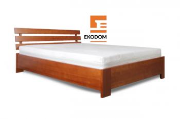 łóżko dębowe Halden Ekodom