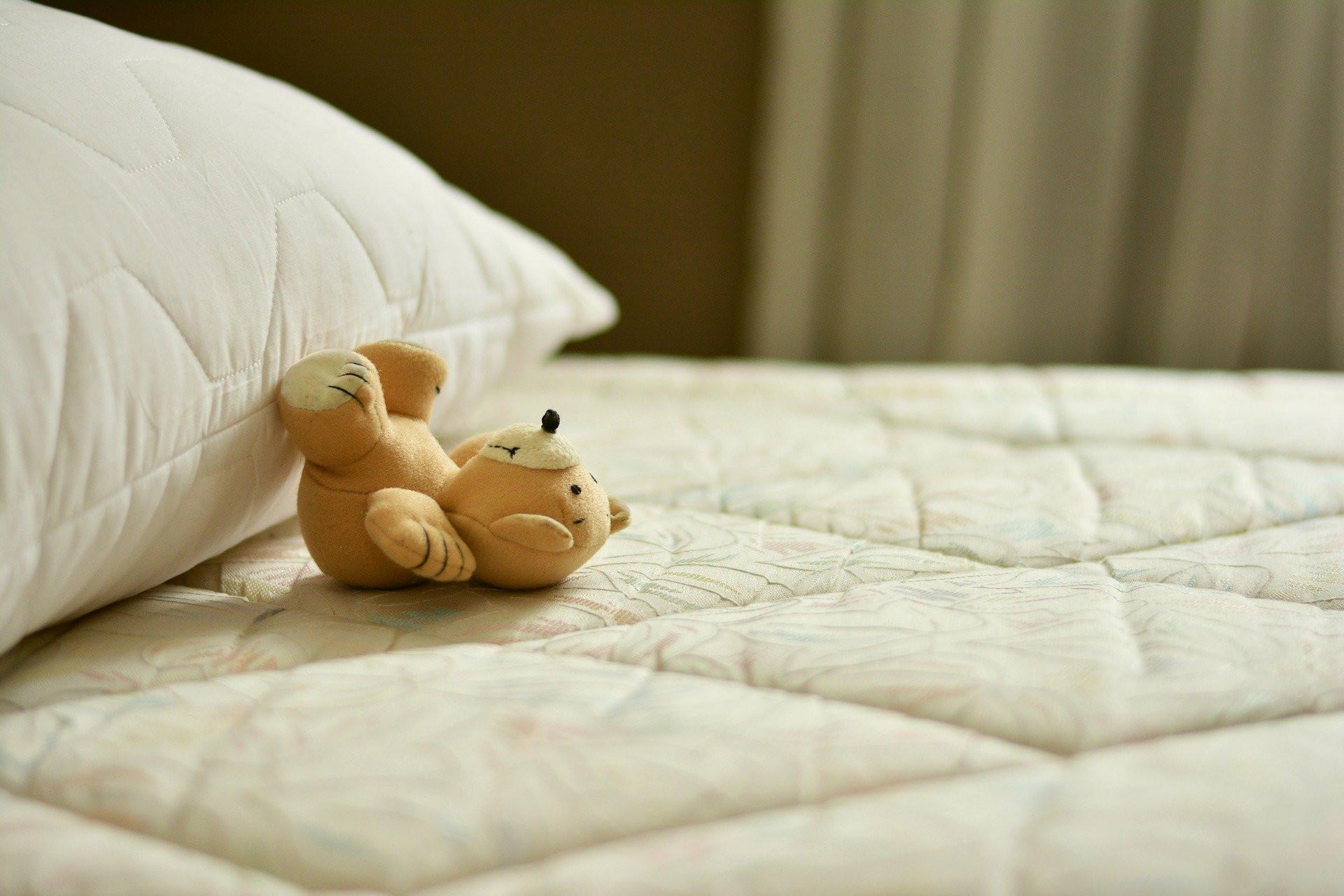 co może mieszkać w materacu materace sypialnia