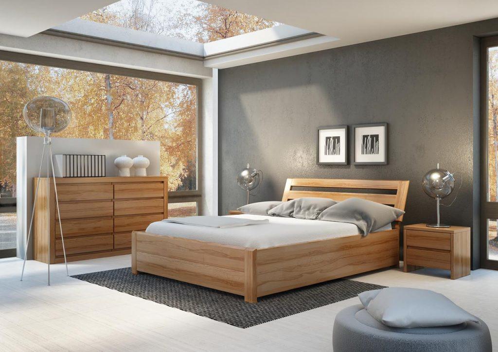 materace Janpol materace łóżka do sypialni