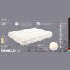 Materac piankowy Nuvola Lusso MollyFlex1