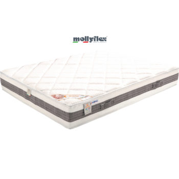 Materac piankowy SPLANDID Comfort - MollyFlex.kw.z logo